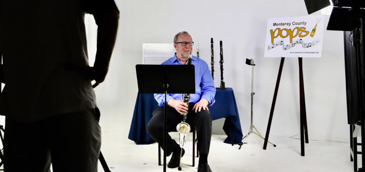 Jeff Gallagher, Associate Principal Clarinet
