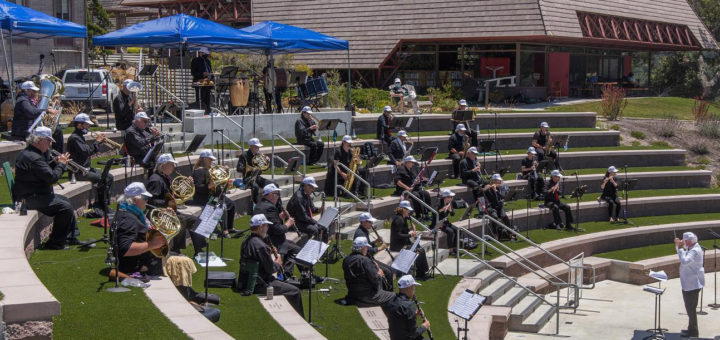 Monterey County Pops! Live July 4, 2020